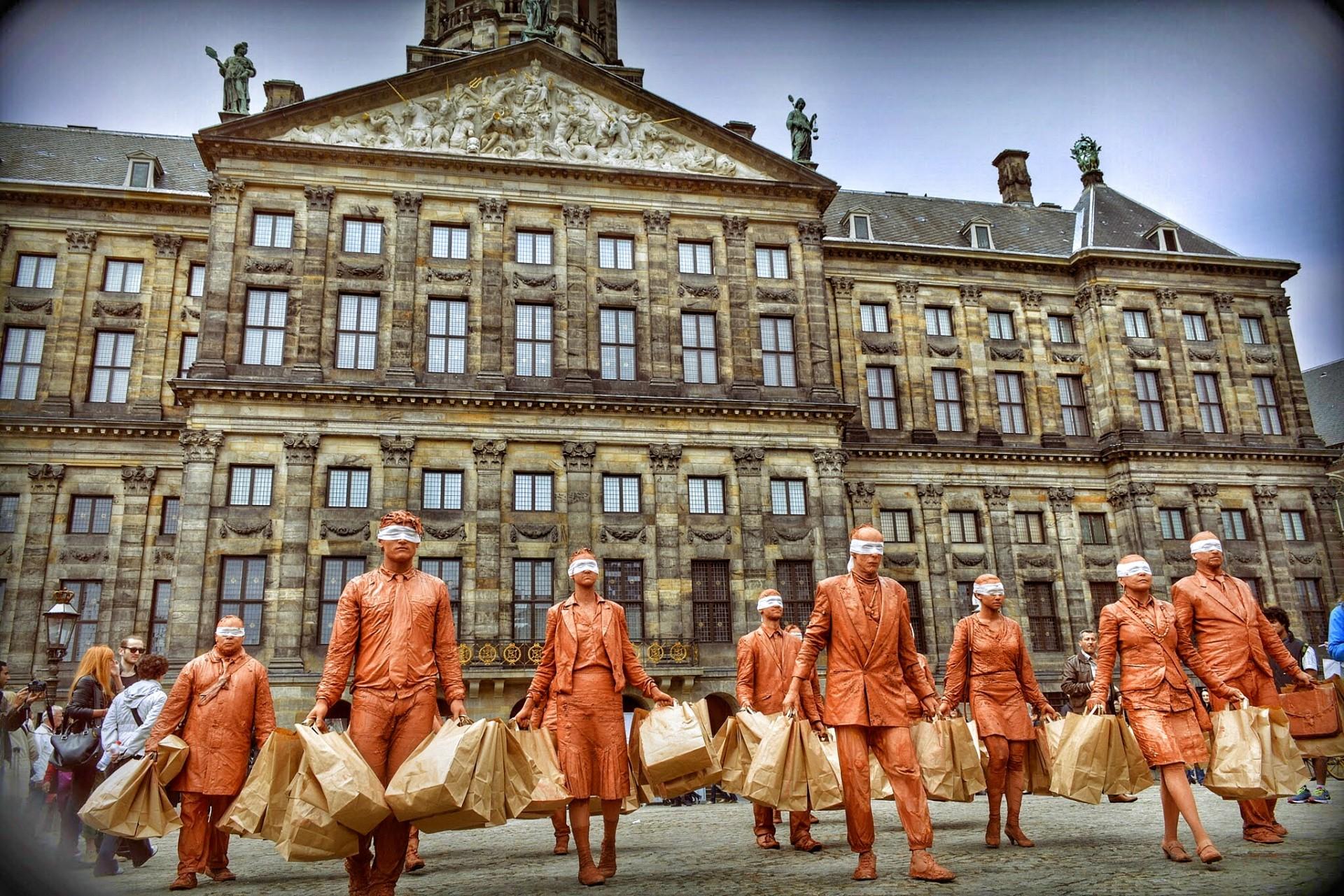 """Cegos"" in Amsterdam"