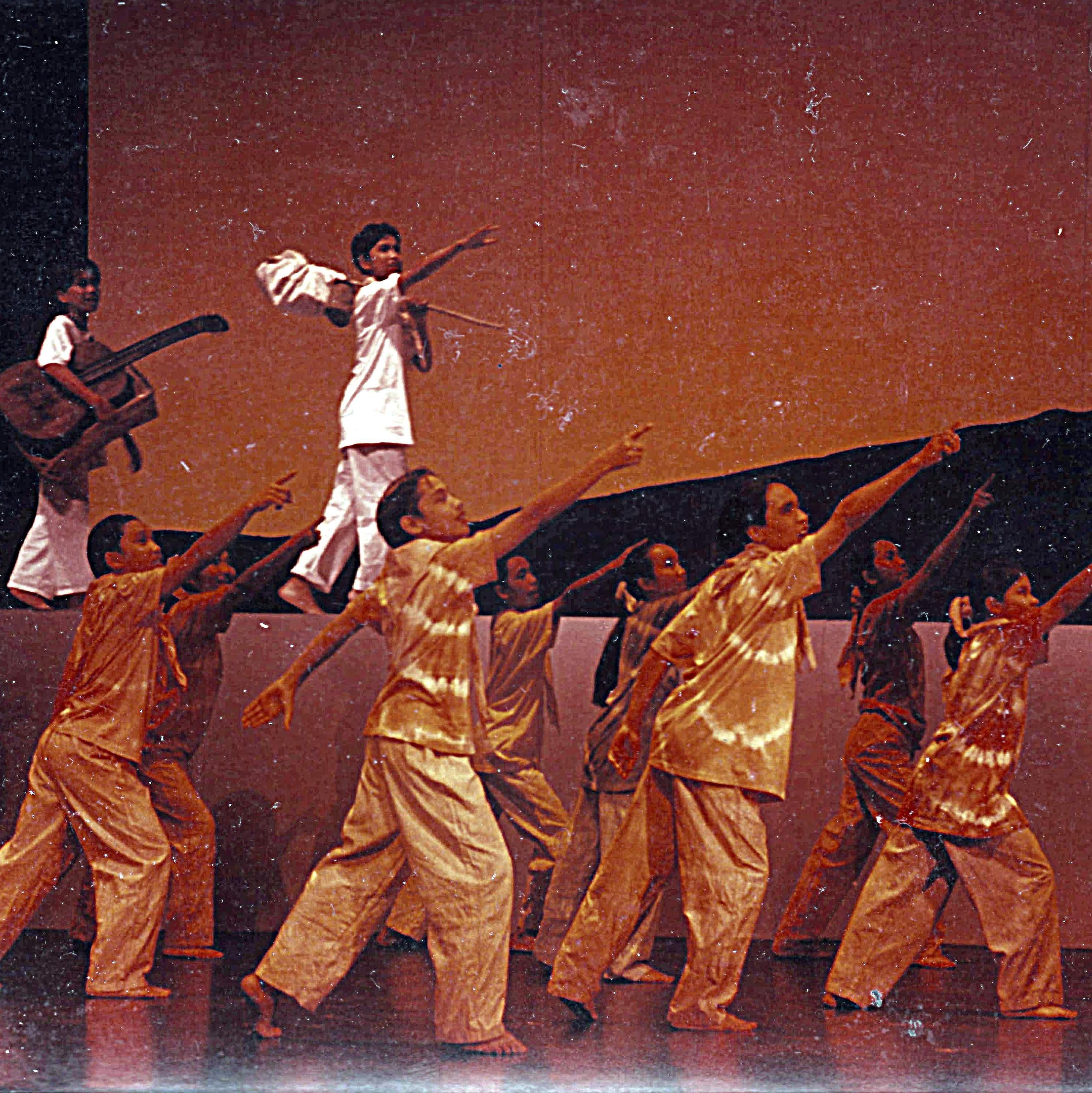 Sa Kaharian ng Araw (1997-2003)