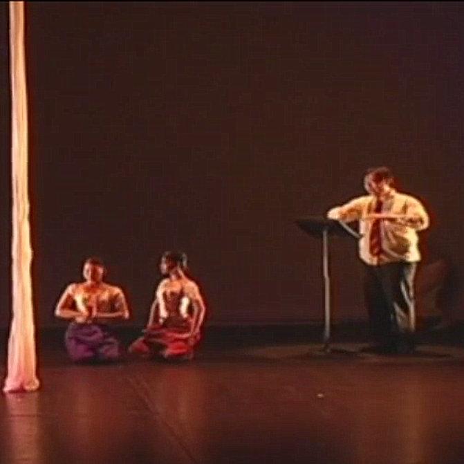 Crossing Boundaries (2006)