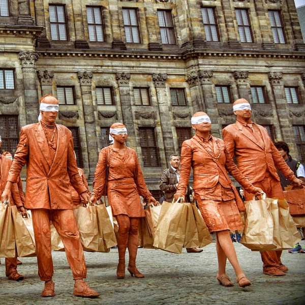 Cegos in Amsterdam (2014)