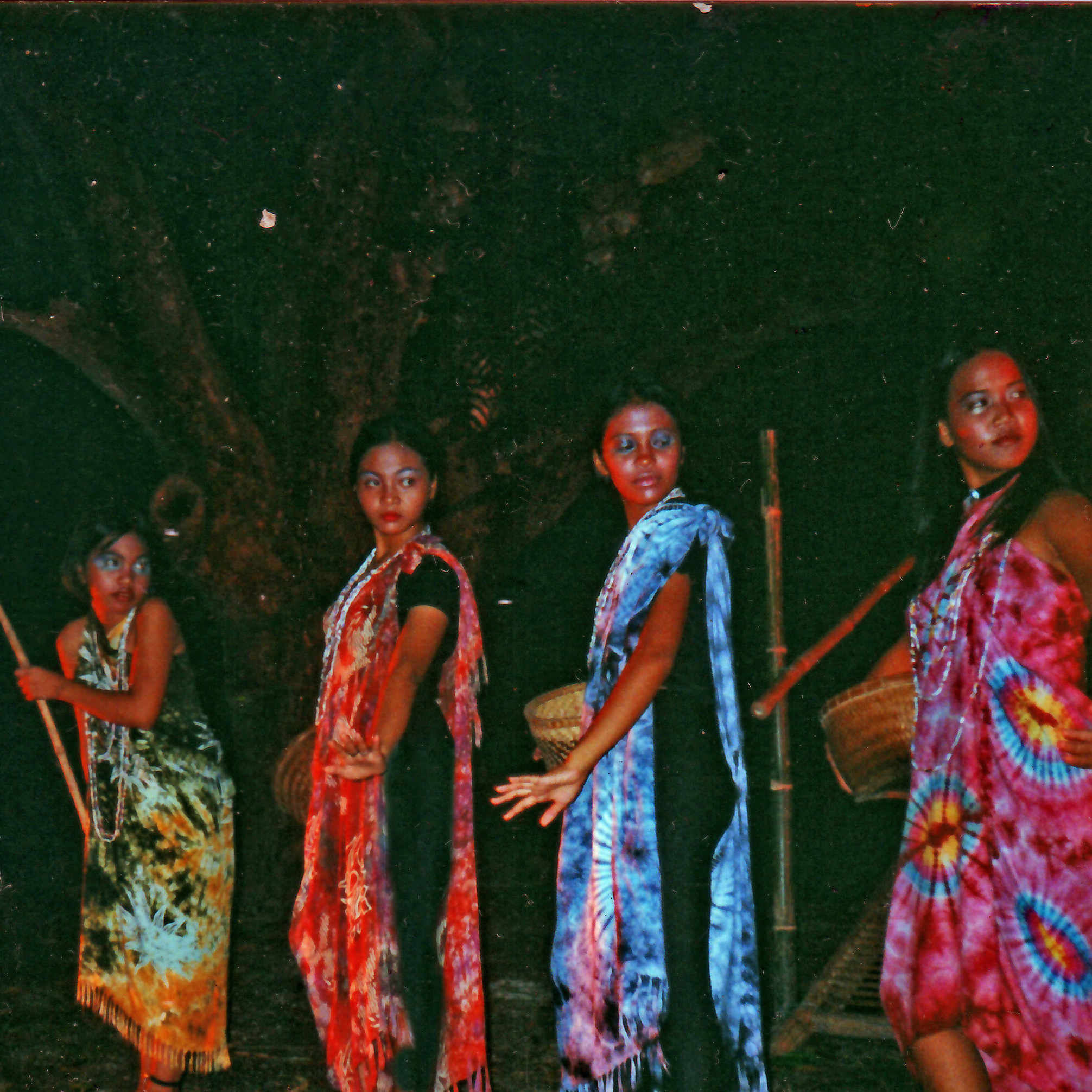 Panaginip sa Isang Gabi ng Gitnang Tag-araw (2001)