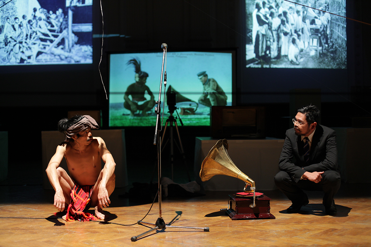 »Echoing Europe« Returns to the Stage in December