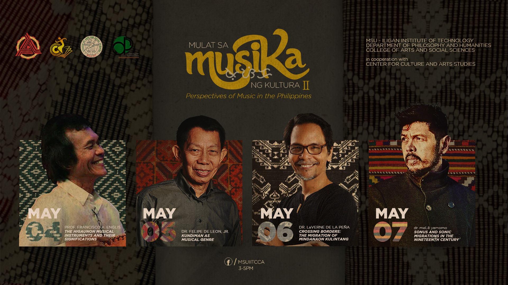 Mulat sa Musika ng Kultura 2