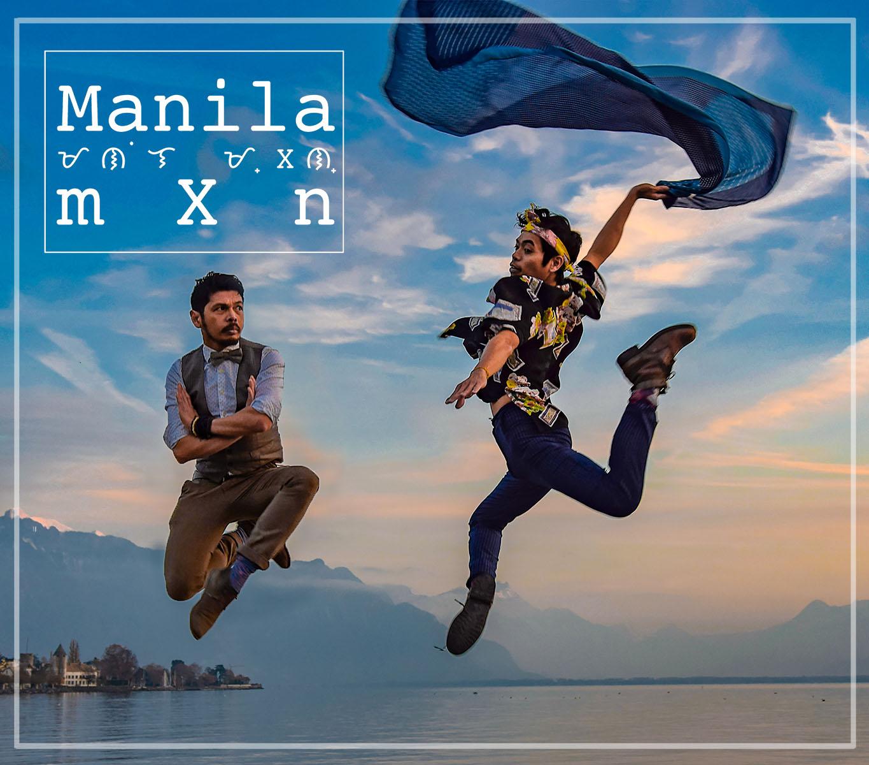 Manila mxn | Sari-sari Project (2016-present)